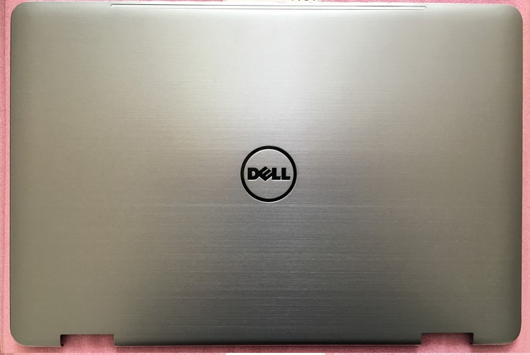 Origial new 03WYW6 For Dell Inspiron 7778 Laptop LCD Top Back Cover Lid Silver *LAC3* 3WYW6