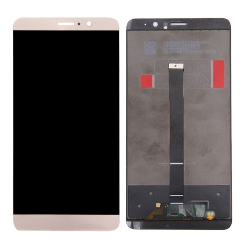 High Quality New LCD Display With Touch Screen Digitizer Assembly Replacement Parts For Huawei Mate 9 free shipping brand new lcd display touch screen digitizer assembly for huawei ascend p8 lite replacement parts