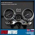 motorcycle dashboard speedometer tachometer odometer instrument cluster GSX 250 400 750 GSX250 GSX400 GSX750