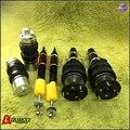Luftfederung kit/Für E90 F30 3serie 6cyl (2005 ~ 2011) /gewindefahrwerk + air frühling montage/Auto teile/air frühling/pneumatische
