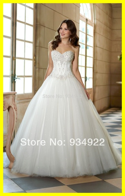 Wedding Dresses For Short Women Ball Gown Dress Under Black And White Blue Floor