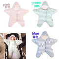 2016 Star Baby Sleeping Bag Star Shaped Winter Warm Thick Stroller Sleeping Sack for Newborn Infant saco bebe dormir slaapzak