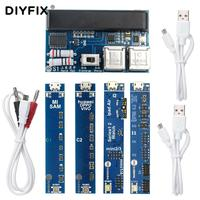 DIYFIX Universal Phone Battery Fast Charging and Activation Board for iPhone Samsung for China Smartphone Repair Tool Set