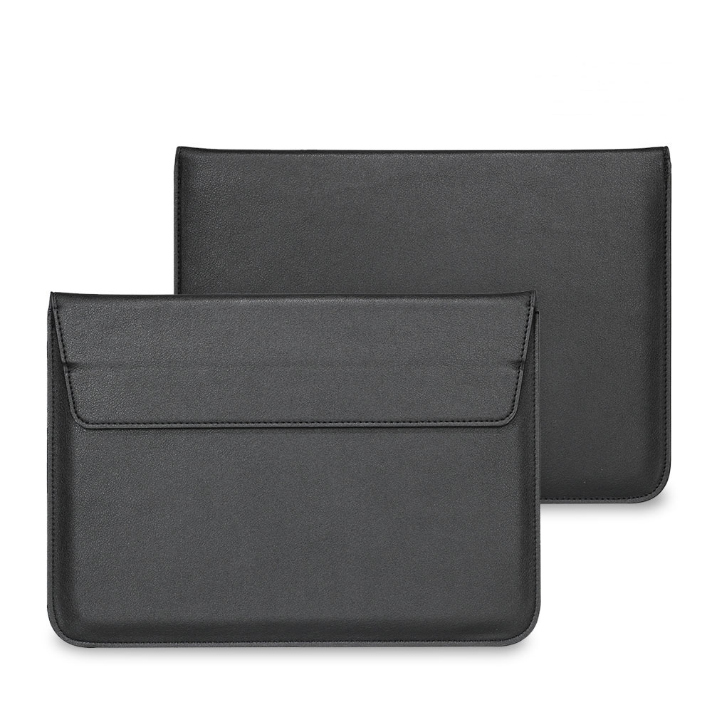 slim pu coque for macbook air 13 pro 13 sleeve stand waterproof envelope sleeve for macbook air