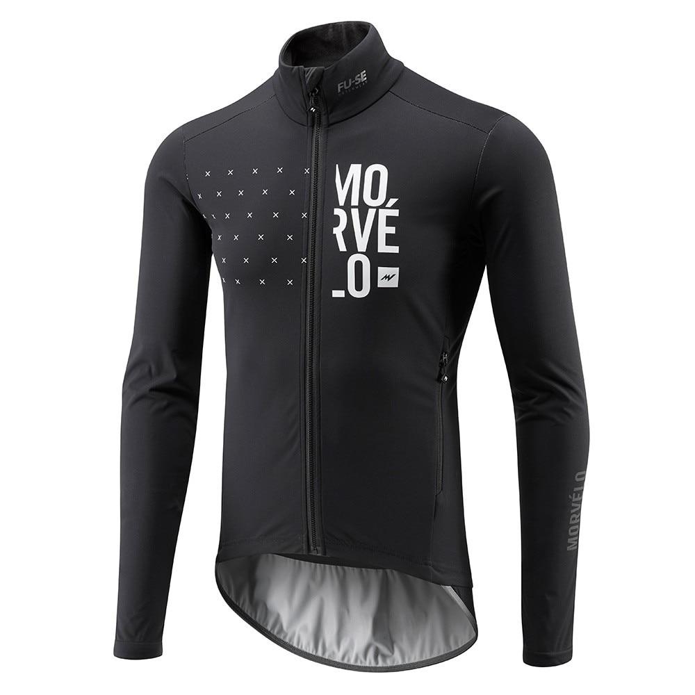 Cycling-Jersey Shirts Clothing MTB Mountain-Bike Long-Sleeve Maillots-Ciclismo Spring/autumn