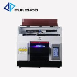 DIY pudełko do pakowania drukarka UV A4 atramentowa  przemysłowa atramentu System utwardzania drukarki