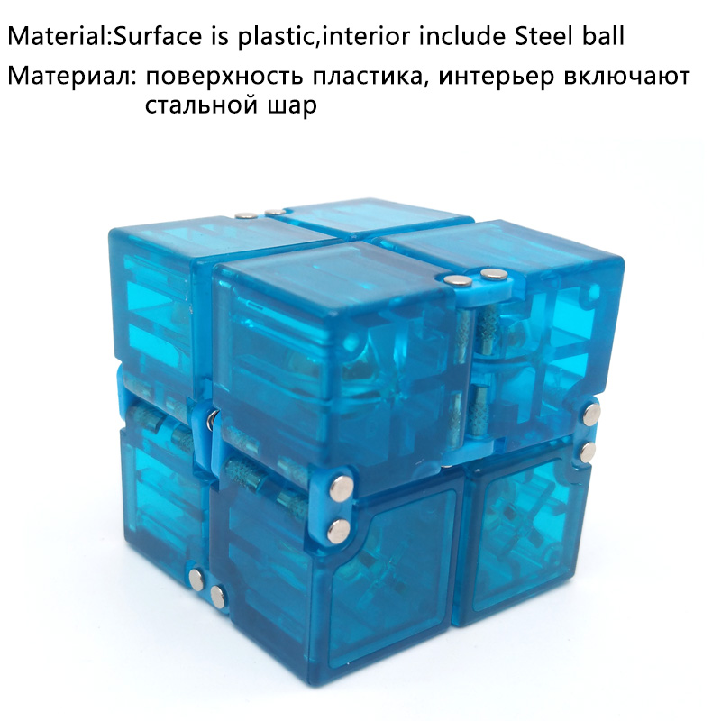 New Blue no box
