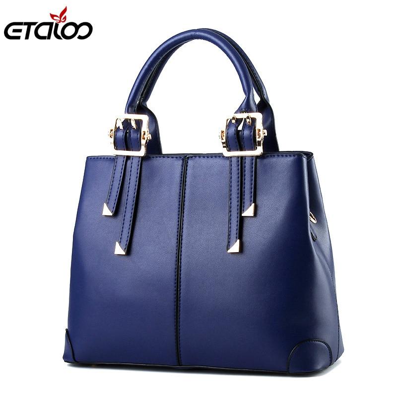 a736582e328d New Women Handbag European Temperament Fashion Handbag Messenger Bag  Shoulder Bags