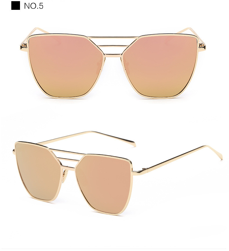 HTB1SUV8SpXXXXcXXFXXq6xXFXXX2 - High Quality Cat Eye Sunglasses Women Brand Designer Driving Summer Sun Glasses Women Female Lady Sunglass Mirror Vintage Retro
