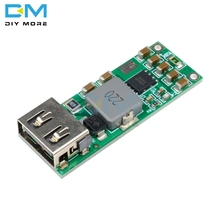 QC3.0 QC2.0 USB Fast Quick Charging DIY Charge Phone Charger Car Diy Kit Electronic PCB Board Module QC 2.0 3.0 For Andriod TVS