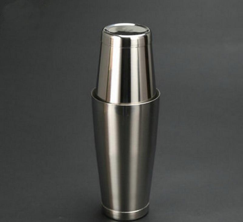 US Boston Pot Cocktail Shaker Pot Schneegramm Shaker Spiegelleuchte / - Küche, Essen und Bar - Foto 2