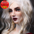 Продажа Dollshe ремесло Ausley Любовь Классический bjd мягкие куклы одежда reborn minecraft мягкие игрушки эльза цум цифры смолы soom volks