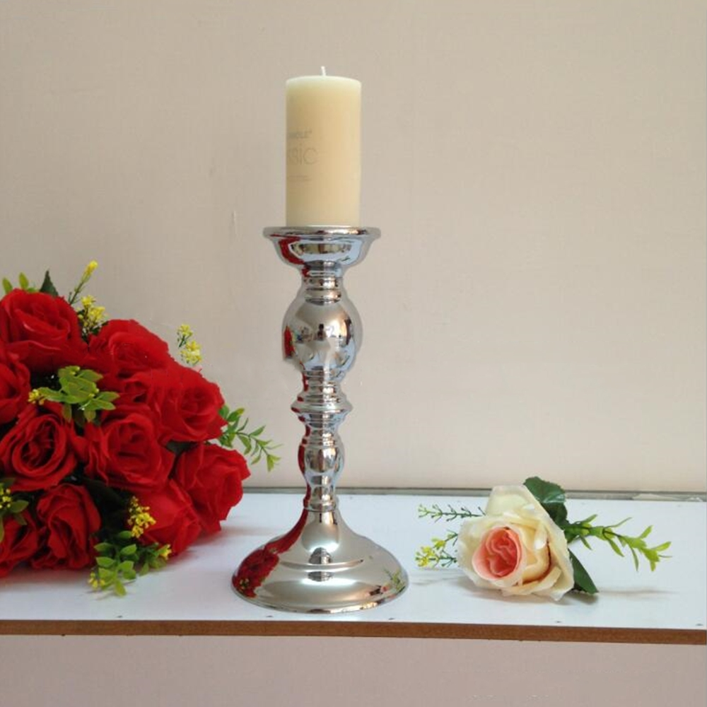 New arrival cm tall table candle holder wedding