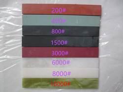 Fixmee сверхзаточка точилка рубиновое масло камень точильный камень 200 #-10000 # for нож угол руководство