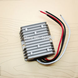 High Current 20A/100W 5V DC DC Converter 12V/24V Step down to 5V 20A 100W Wide input voltage range 8V-40V dc to dc converter