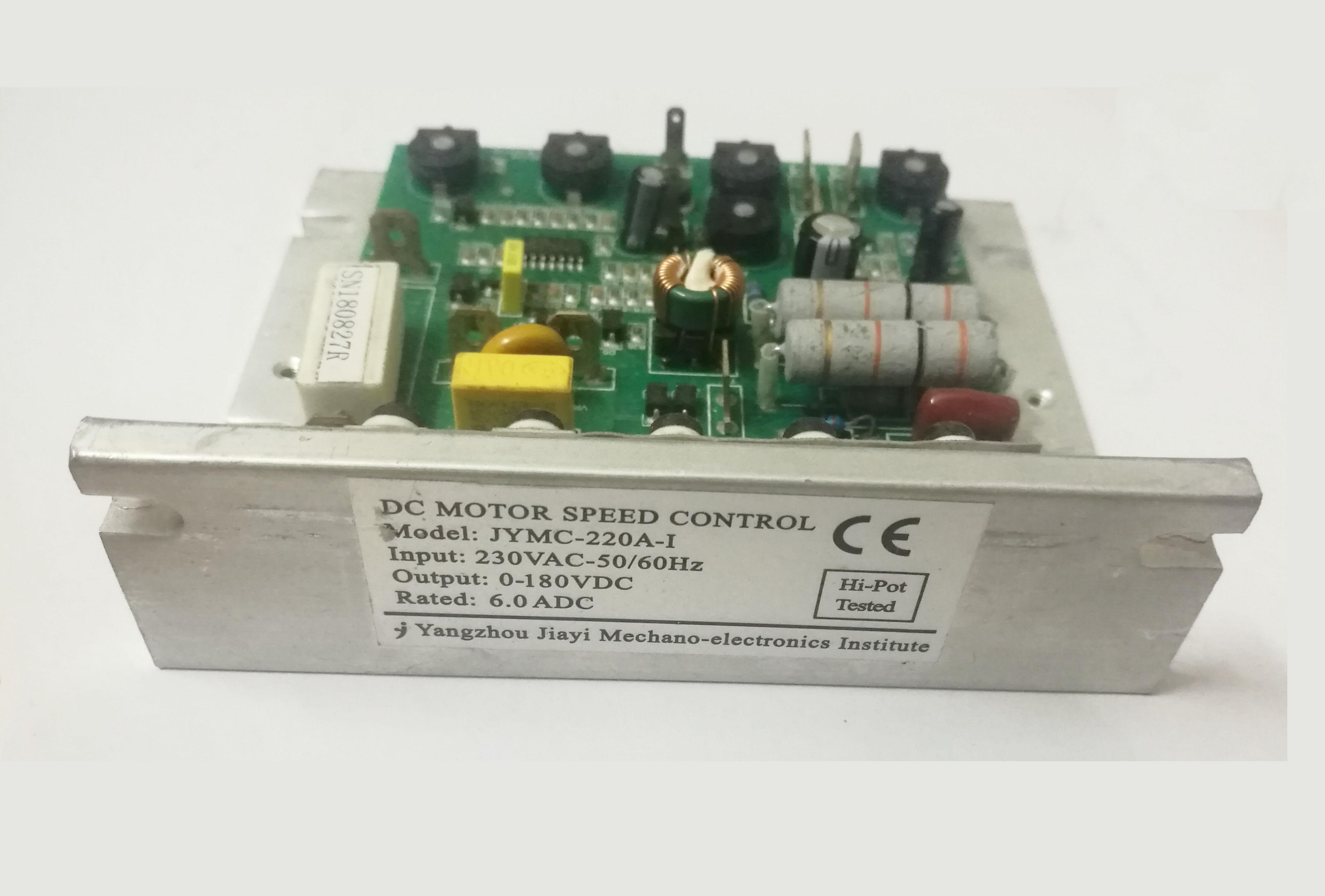 JYMC 220A I lathe control board control board for mini lathe