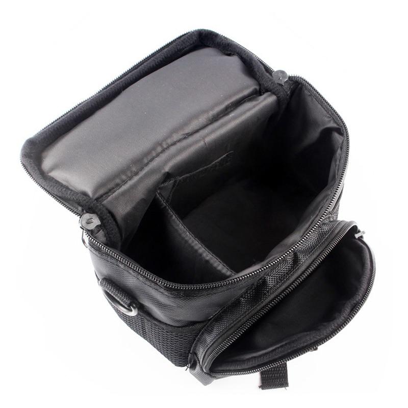 Camera Case for Panasonic DV Camera Video Camcorder Bag V760 V750 V700 TM90 TM900 TM700 HS300 SD90 TM300 SD60 SD90 T55 V380 V250