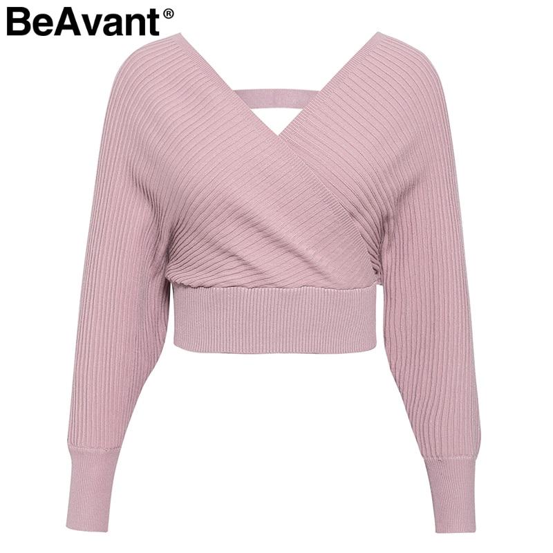 dzianiny sweter Spencers BeAvant 9