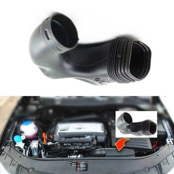 TUKE de aire de escape de mangueras manguera de admisión de tubo corrugado para VW Golf Jetta MK5 MK6 Passat B6 Tiguan CC conejo Caddy scirocco Octavia