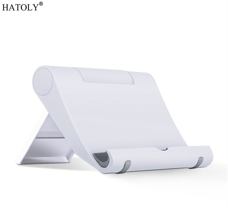 Adjustable Stand Holder Portable Fold-UP Stand Holder Tablet PC For Samsung For Iphone Ipad Tablet Stand Holder