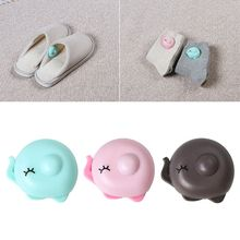 8 Pcs/Set Non-Slip Cute Elephant Quilt Fixer Clip Buckle Bed Sheet Fastener Home Accessory