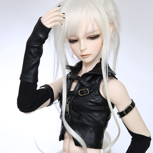 Image 3 - OUENEIFS Ducan elf ear or human ear DOD bjd sd doll1/3 body model  baby girls boys eyes High Quality toys shop