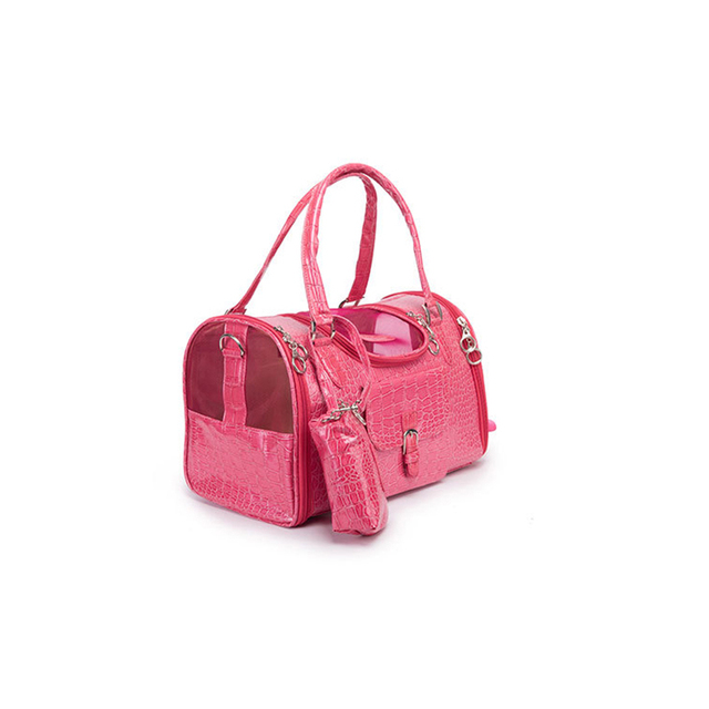 Dog Carrier Handbag 2