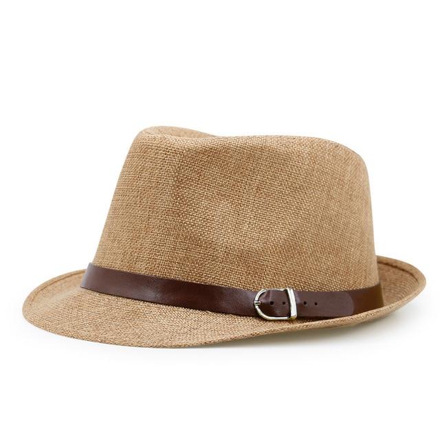 62011897bb5 ... Casual Elegant Bucket Caps  BUTTERMERE-Mens-Panama-Hat-Linen-Navy-Blue- Hawaiian-  Mens Womens Hats Summer Beach ...