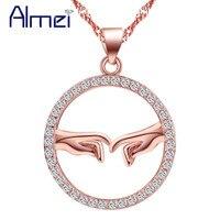 Винтажный ювелирный набор Almei Bijoux T150
