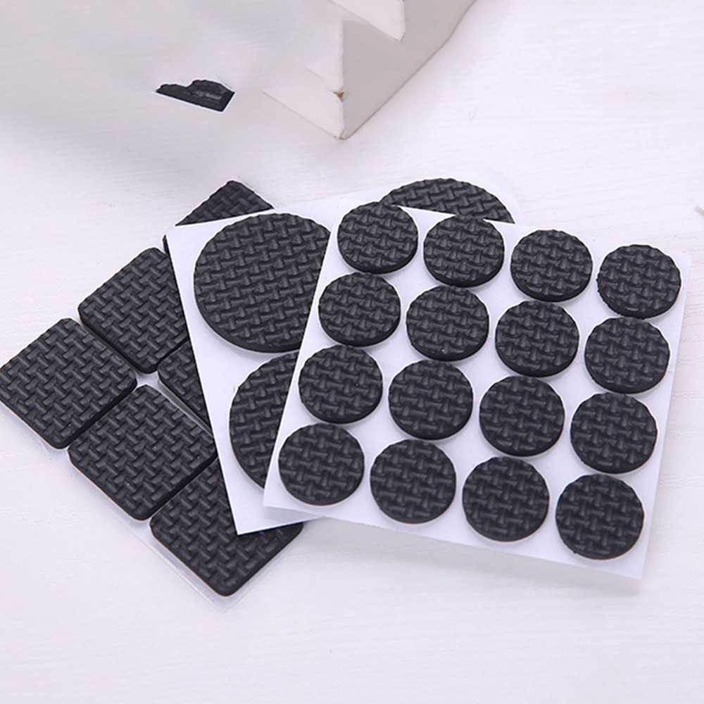 Two Tablets Protector Pad Cover Table Feet Anti-Slip Mat Furniture Sticky Tips Dropshipping Mar27Two Tablets Protector Pad Cover Table Feet Anti-Slip Mat Furniture Sticky Tips Dropshipping Mar27