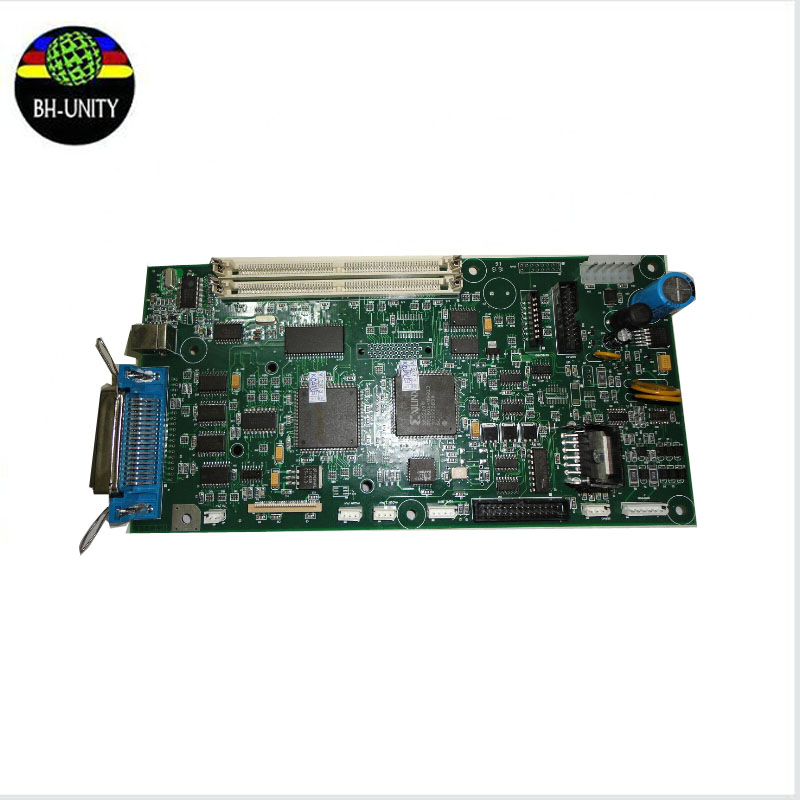 Brand New!!! Large format printer spare parts Main Board For Encad Novajet 750 Injet Printer best price inkjet printer large format printer long belt machine parts 12 7 xl 7900 belt for sale