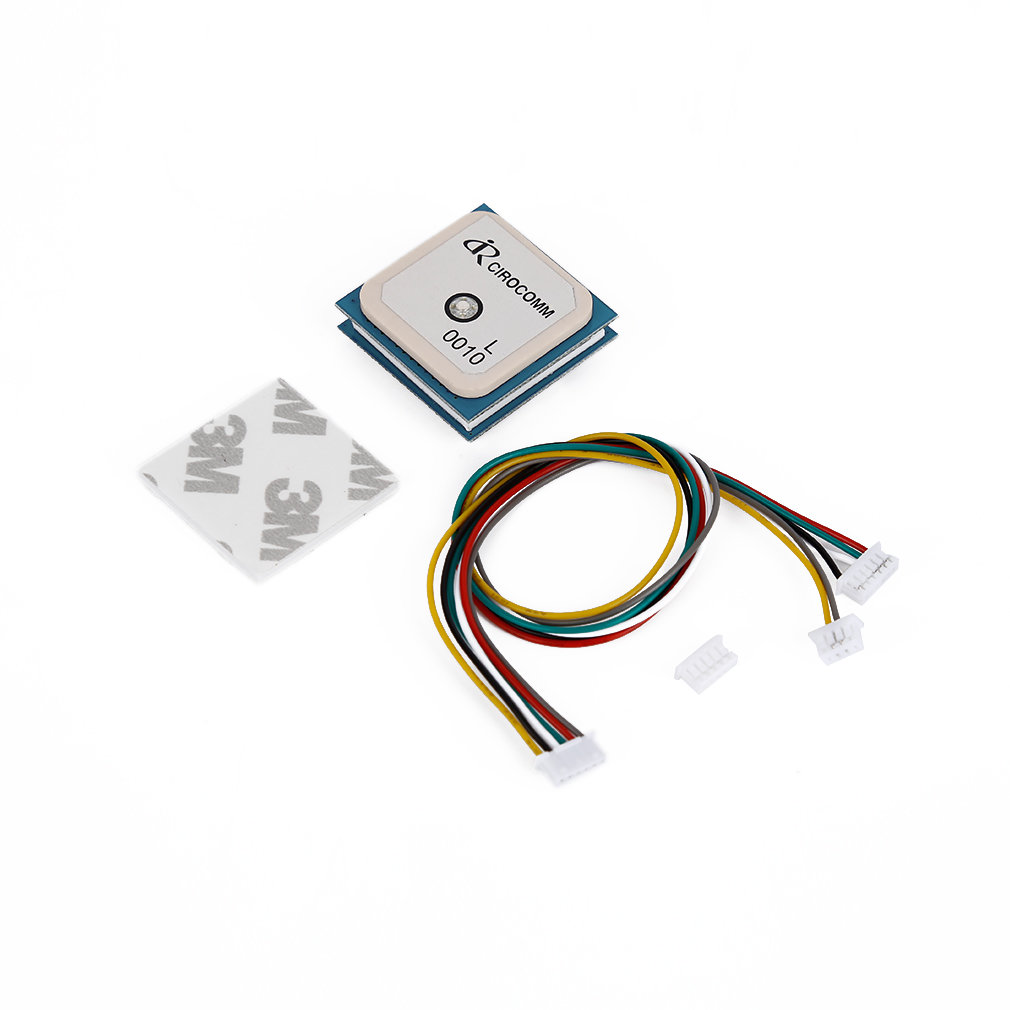 Clearing pric Beitian BN-880 GLONASS Flight Control Dual GPS Module for APM PIX4/Ublox NEO-M8N BN-800 GPS Module For Pixhawk APM free shipping neo 6m ublox u blox gps module for mwc aeroquad flight control board page 7
