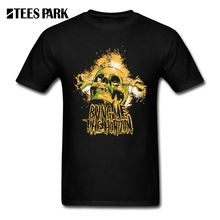 2740c49987 T Shirts Bring Me The Horizon Man Crew Neck Short Sleeve T-Shirt Discount  Teenage