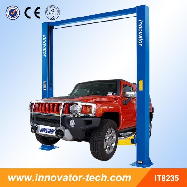 Achetez en gros garage ascenseur de voiture en ligne des for Garage auto express carignan