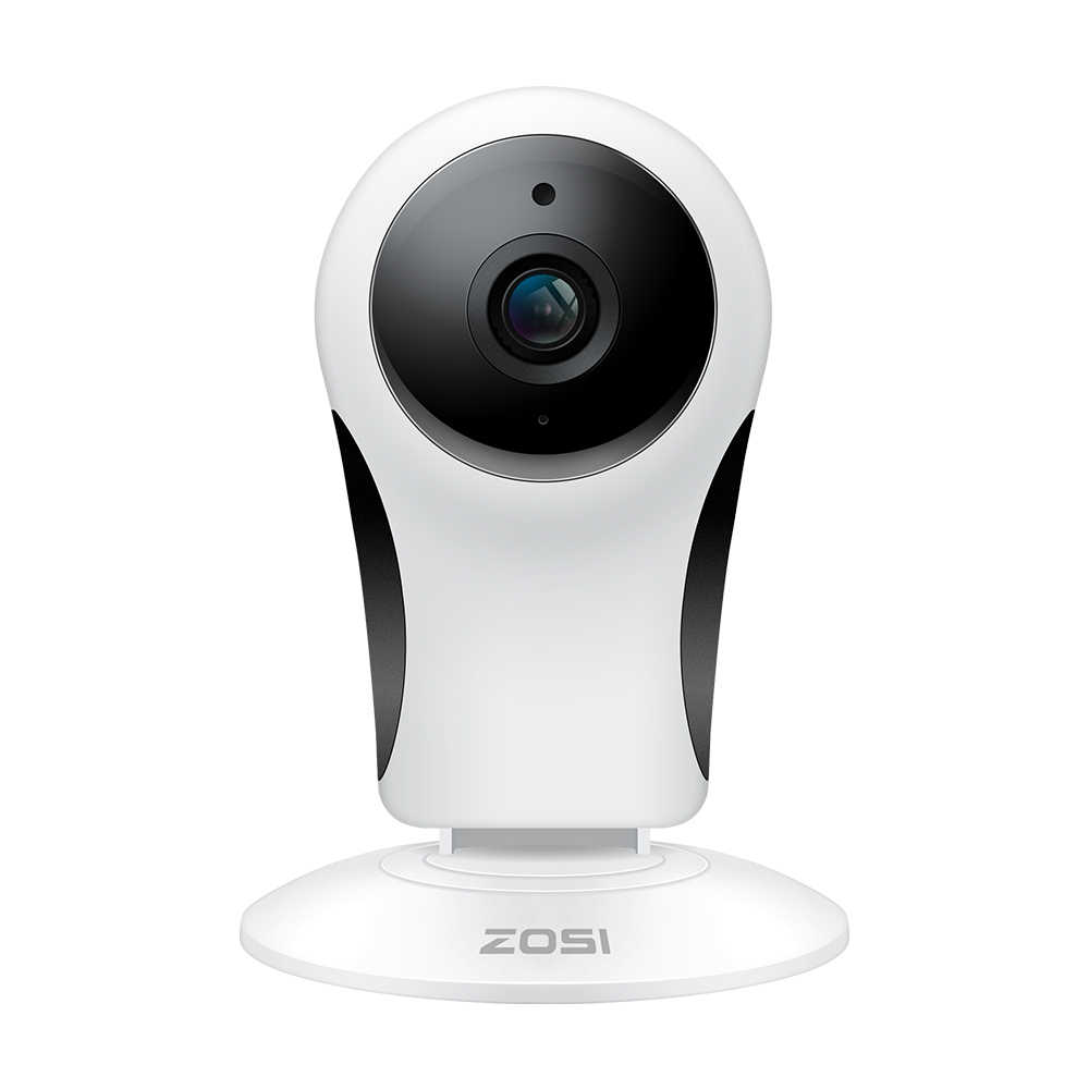 Detail Feedback Questions about ZOSI Wireless Wi Fi IP Camera 1080P