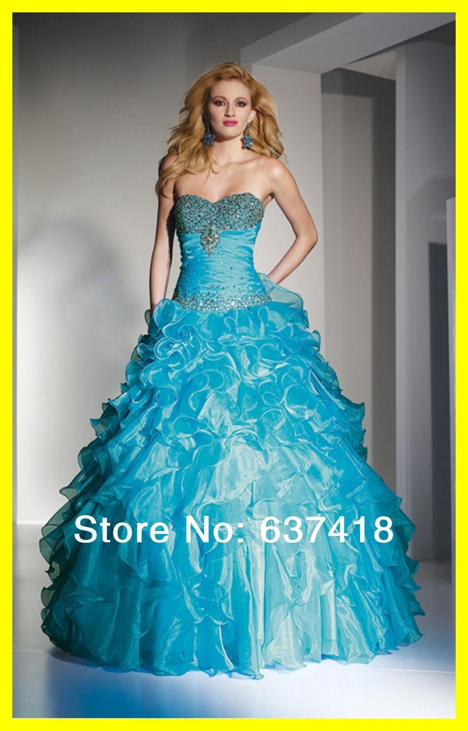 Fine Prom Dress Deb Gift - All Wedding Dresses - kreplicawatches.com