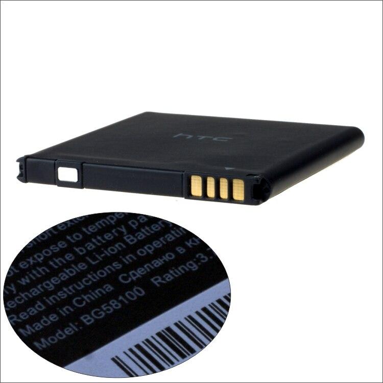 New Good Quality 1520MAH BG58100 Battery For HTC G14 G17 G18 G21 G22 Radar 4G S610d Sensation XE Z710e Z710T Z715E