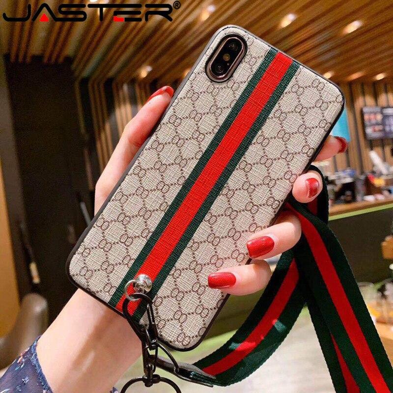 Funda de teléfono móvil para iphone XR X XS Max 6 6S 7 8 Plus carcasa de teléfono nueva simPliciDAD DE NEGOCIOS