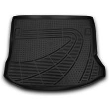 Коврик для багажника автомобиля для Lada Largus (версия 5 мест) Element E700250E1
