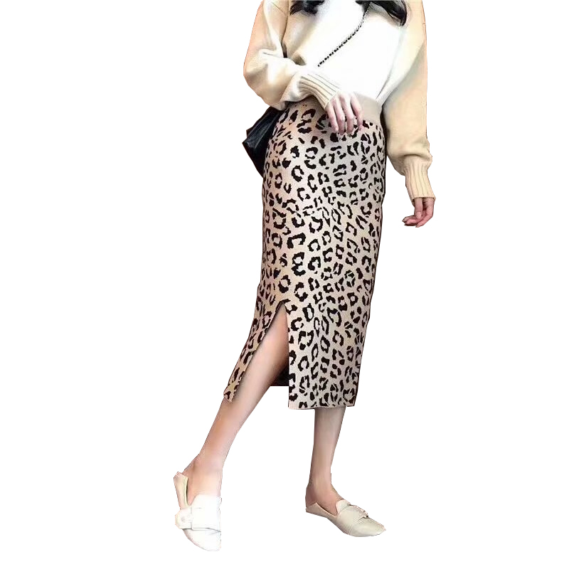 ... style pinup clothes 50s. US  22.83. (3). 9 orders. Women-s Vintage  Leopard Pencil Skirts Ladies Autumn-Winter Animal Print Skinny Mohair Jupe 122008649