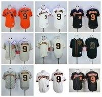 MLB Men S San Francisco Giants Matt Williams Baseball Jersey