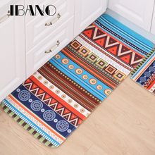Vintage Alfombras Style for