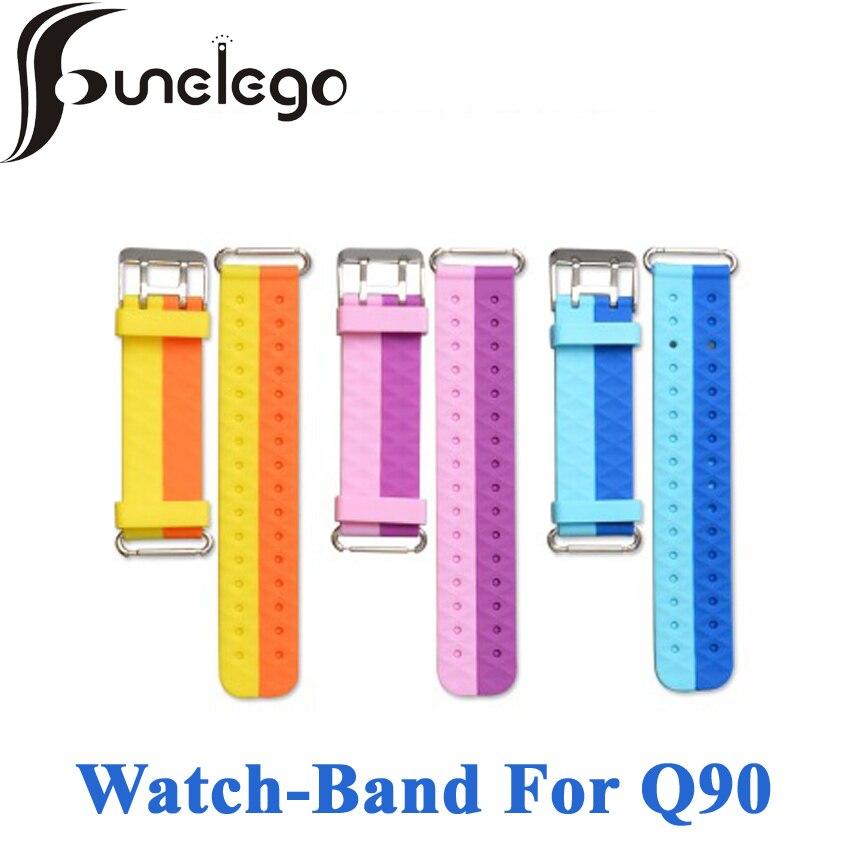 Bracelet de montre intelligent pour enfants enfants bracelet de montre 20mm 18mm pour Q90