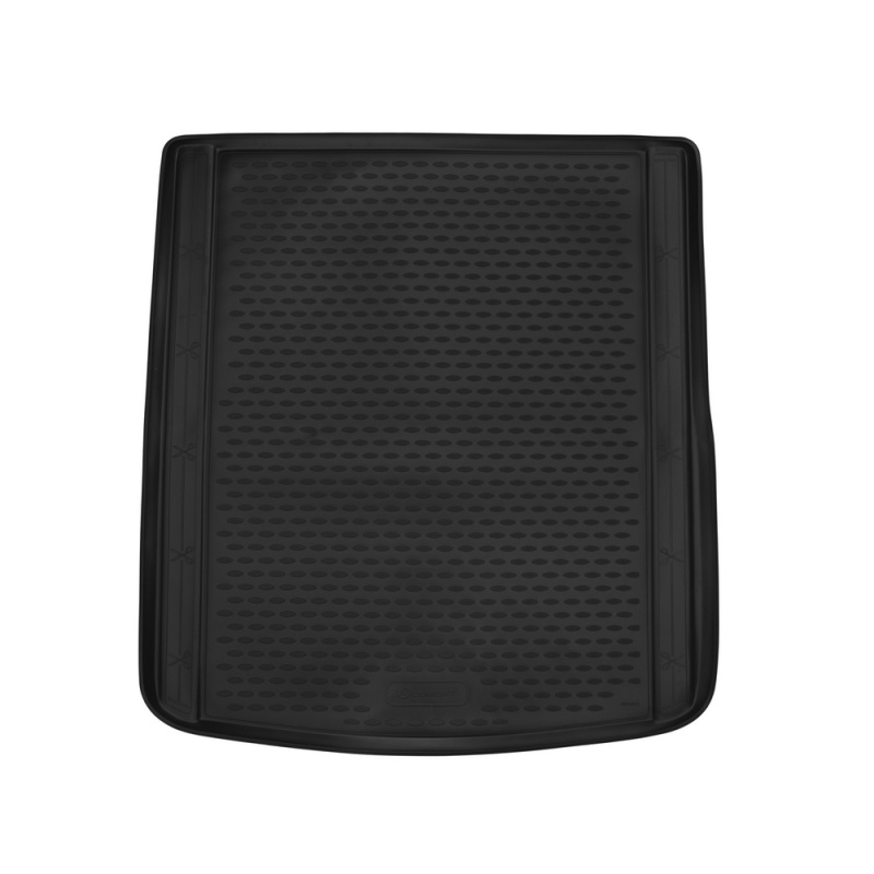 Coffre Mat pour AUDI A6 III (C7) 2012->, Avant/Allroad, (Europe), 1 pièces (polyuréthane)