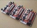6-band HF SSB transceptor de rádio de ondas curtas de rádio de ondas curtas Kits placa DIY frete grátis