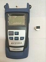 Ruiyan RY3100A Light Source Fiber Optic Singlemode 1310/1550nm