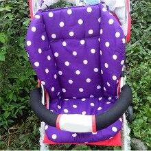 Baby Stroller Cotton Cushion