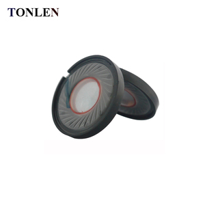Image 2 - Piezas de altavoces para auriculares, piezas de altavoces unitdiy, 30mm, 2 uds.