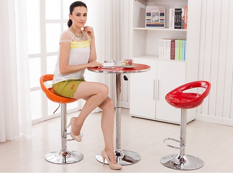 office coffee stool bar chair free shipping red orange blue color seat dining room stool villa furniture shop retail wholesale chair stool furniture shop green black red orange white color retail and wholesale free shipping