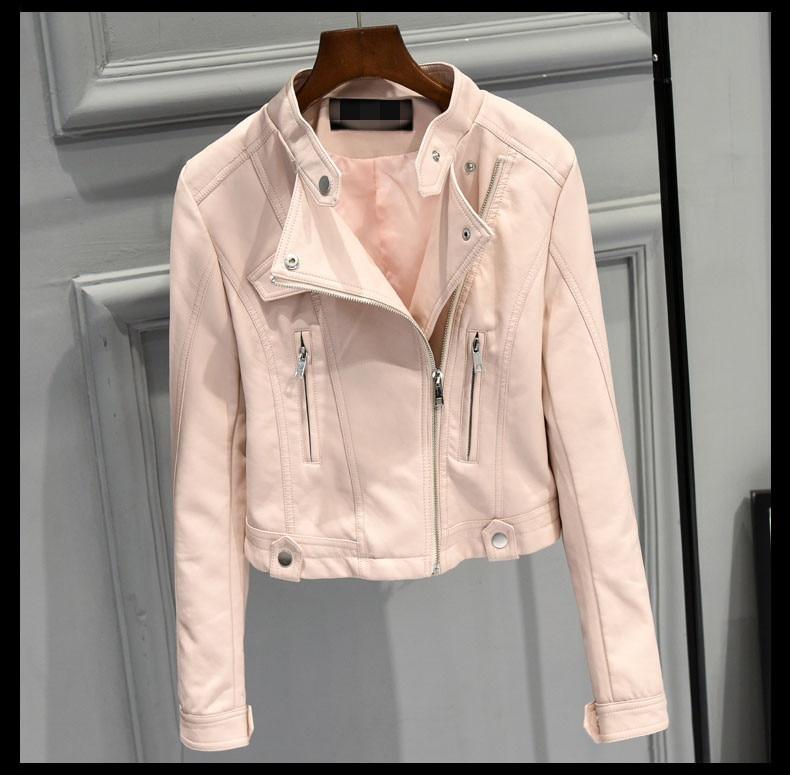 32705079c3 WERTUIOP-2019-nueva-moda-chaqueta-de-cuero-de-las-mujeres -chaqueta-salvaje-de-la-motocicleta-de.jpg